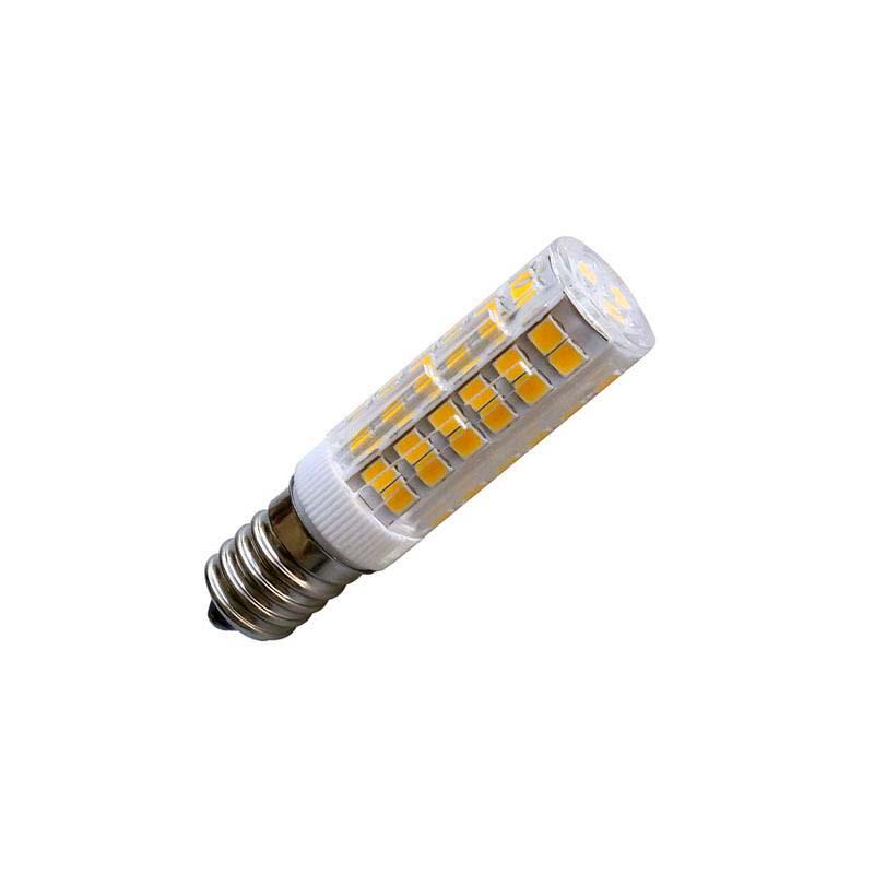 Bombilla LED E14, 75xSMD2835, 4W